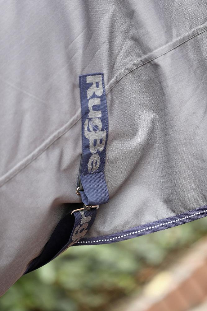 Outdoordecke RugBe Zero 155 cm, grey