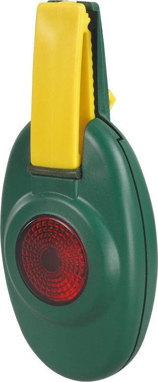 Zaun-Alarm