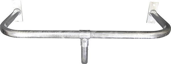Schutzbügel für Kompakt-Tränke Mod. 6150, feuerverzinkt