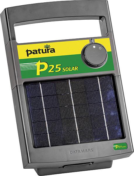 P25 Solar, Weidezaungerät
