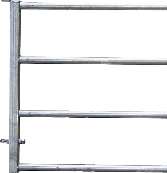 Einschubteil R4 Personenschlupf 1,86 m