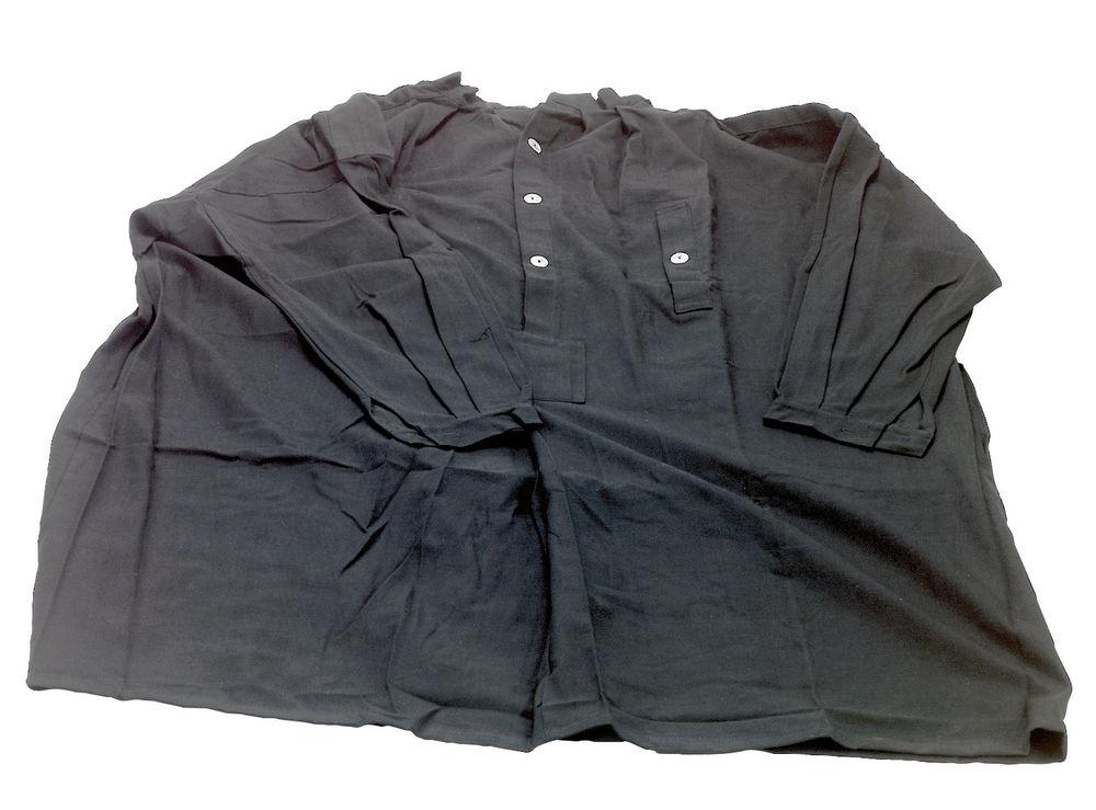 Schäferhemd Gr. XL, 140 cm