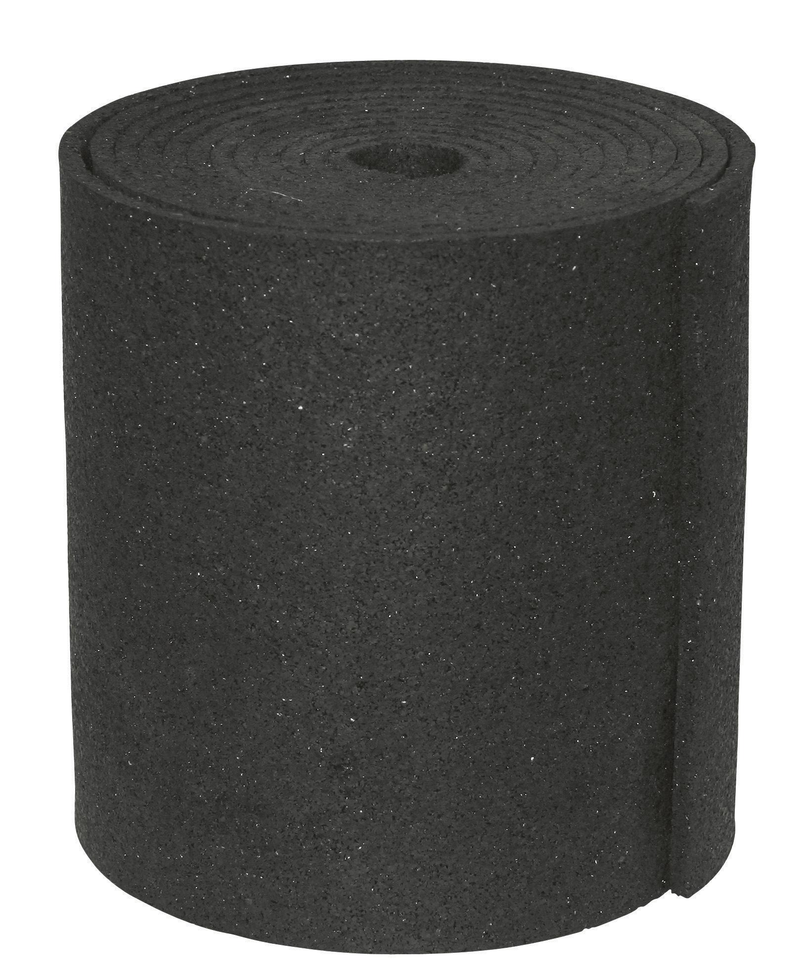 Anti-Rutsch-Matte 25 cm x 0,8 cm, 5 m-Rolle