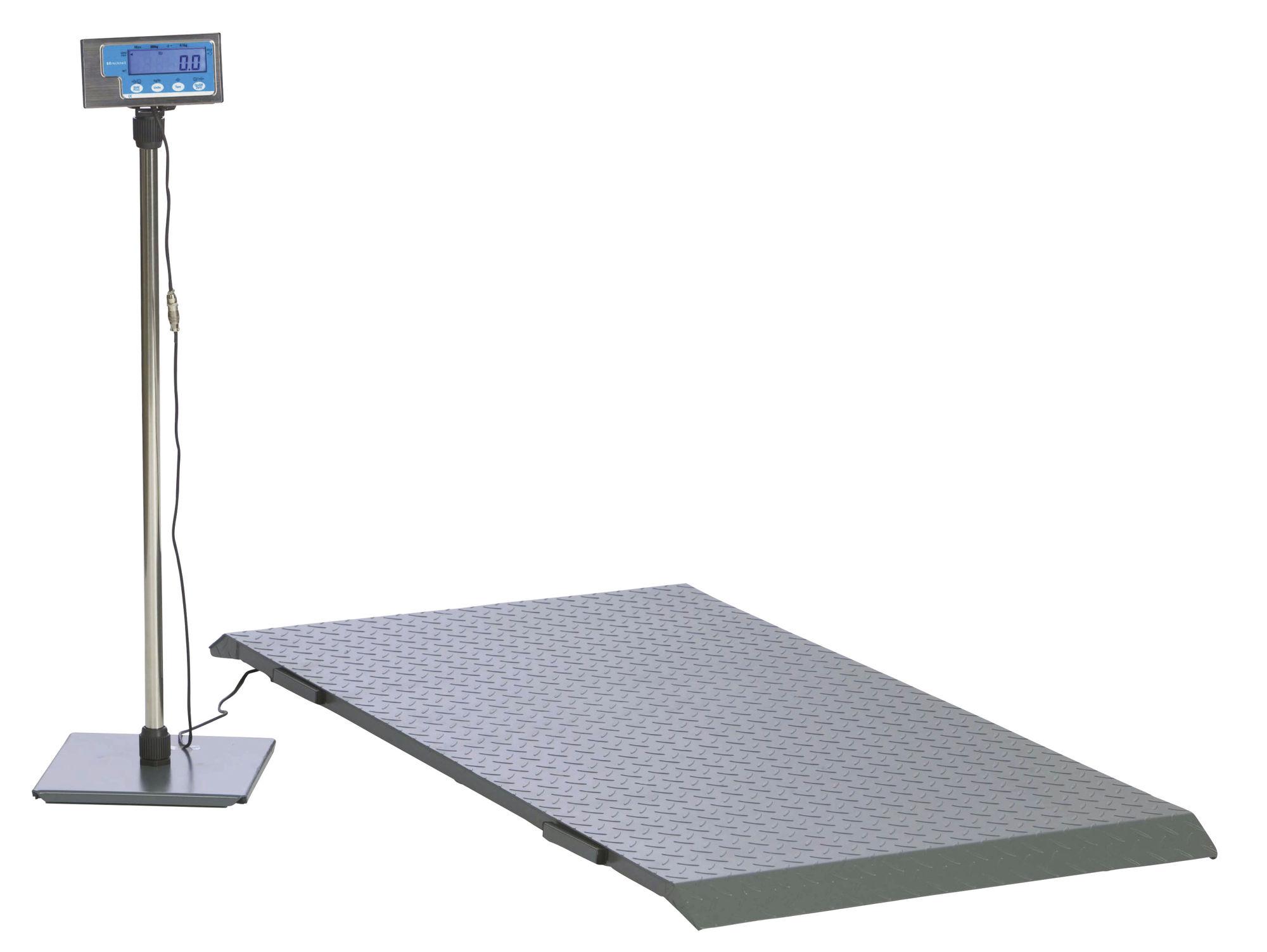 Tierwaage PS2000 bis 1000kg