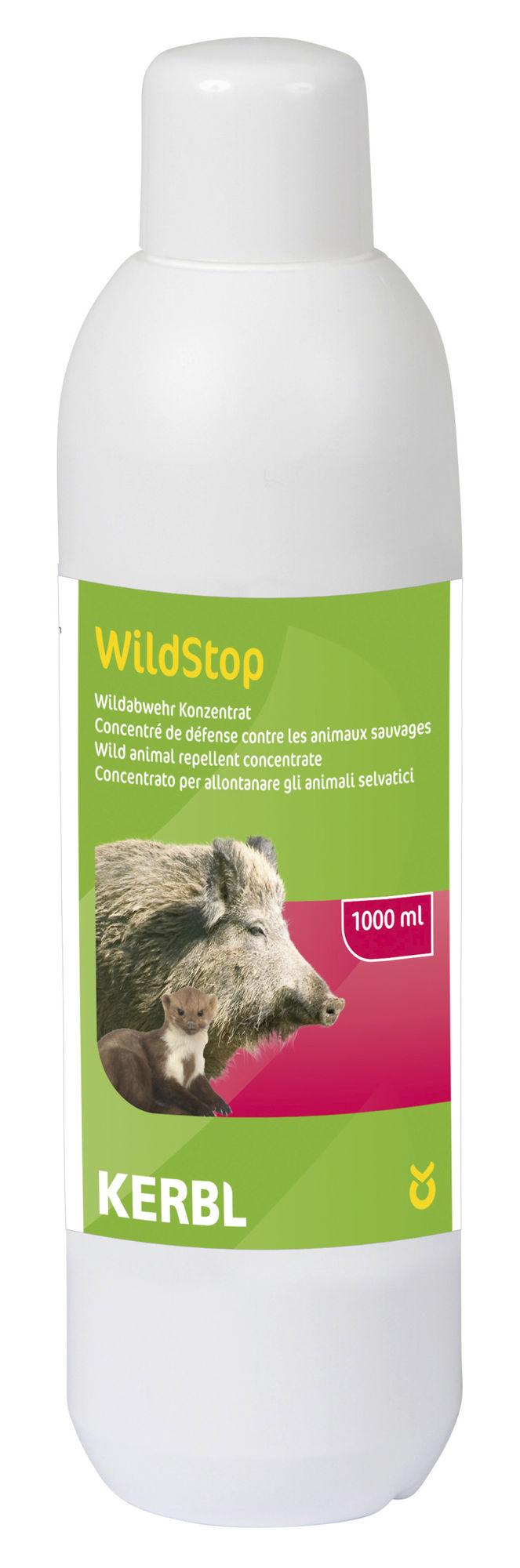 WildStop Konzentrat 1000ml