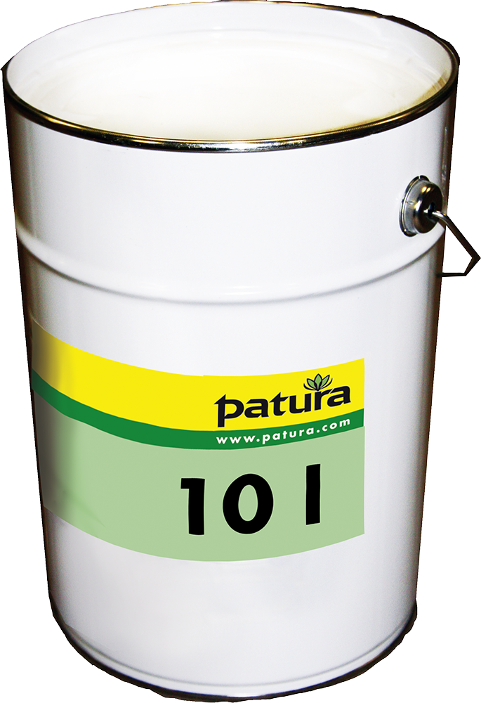 Bitumen-Schutzanstrich VOC-Wert ca. 40%
