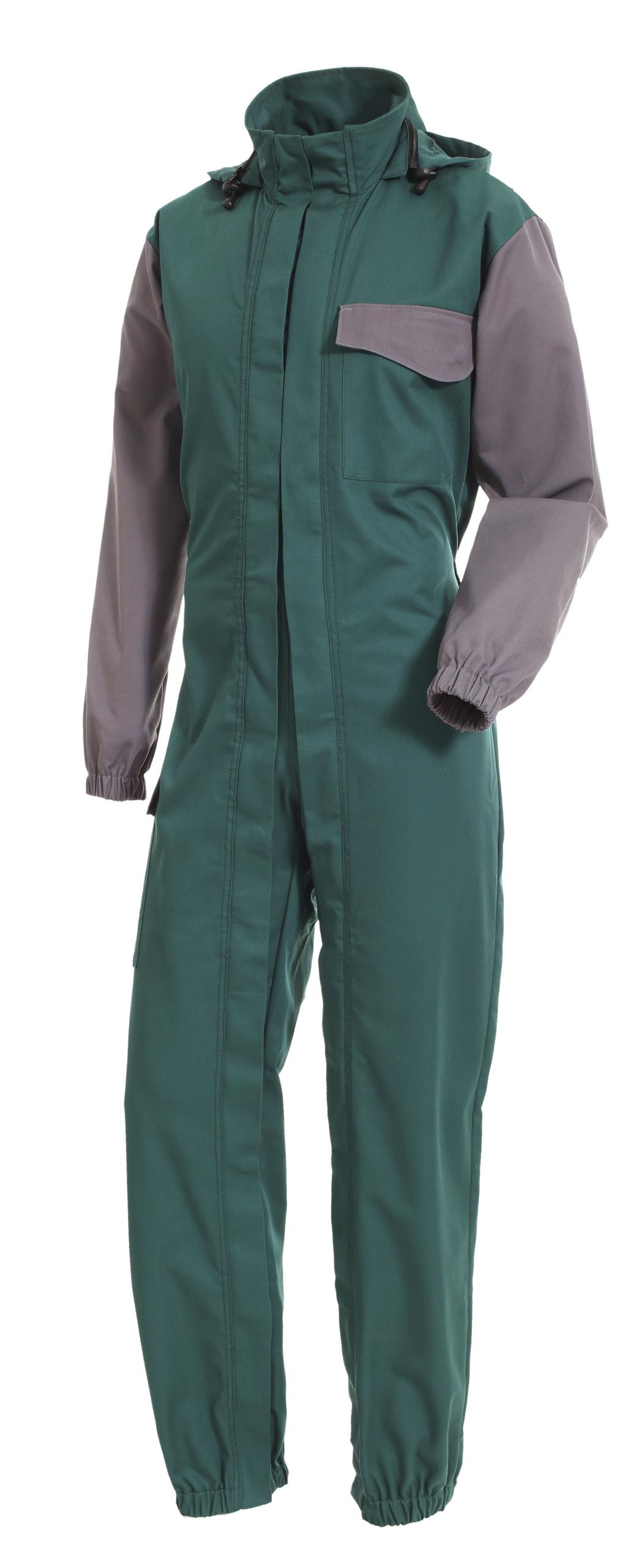Pflanzenschutz-Overall Aegis ISO27065 C2, Gr. XXL (56/58)