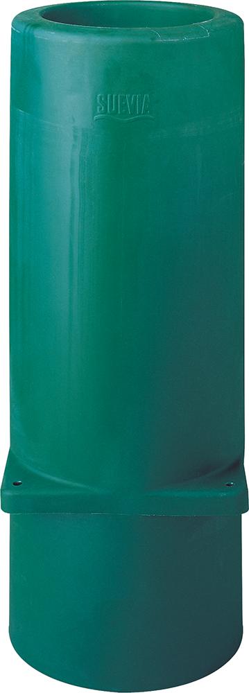 Thermo-Röhre 800 + 300 mm für Mod. 41A, 43A
