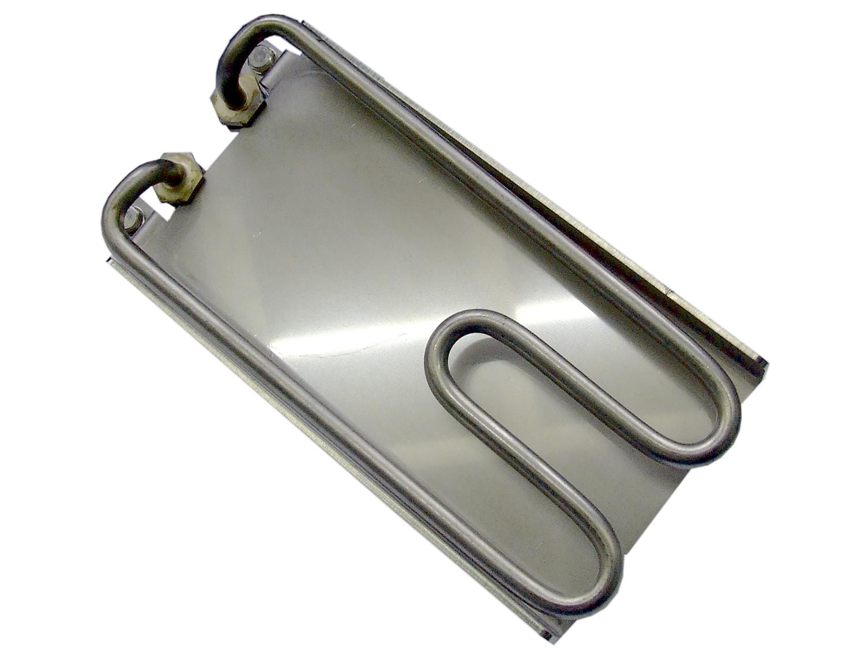 Zusatzheizung für Thermo-Tränkewanne Mod. 6523, 24 V / 180 W