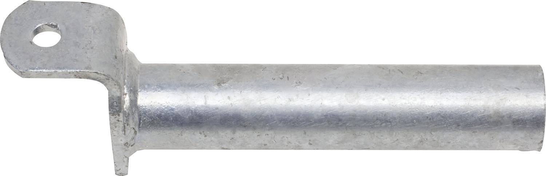 Einschub, Standard für Fressgitter, winklig, vz