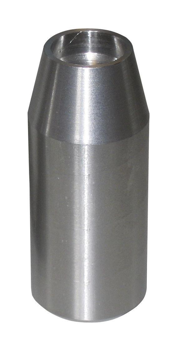 Brennspitze Nirosta 15mm für Lötkolben 17450 / 17460