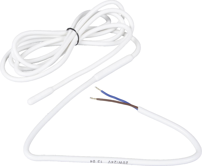 Frostschutz-Heizkabel 24 V / 30 W, Länge 3,0 m