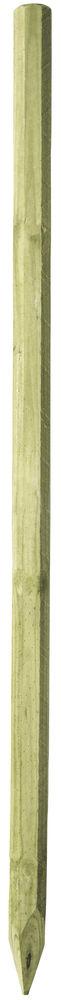 Octo Wood Streckenpfahl 80 x 1.800 mm