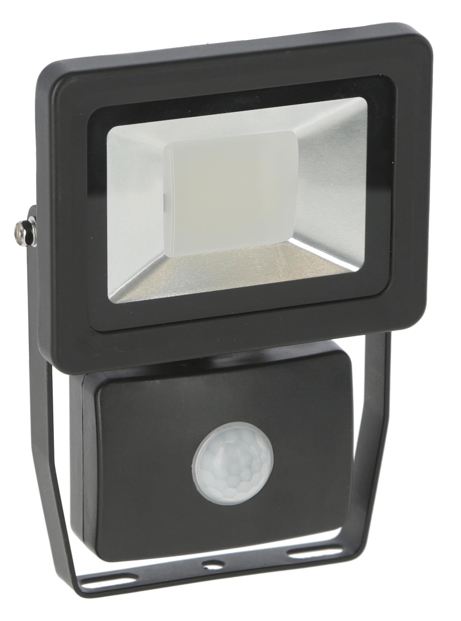LED Außenstrahler 10W. mit BWM Mod.  2020
