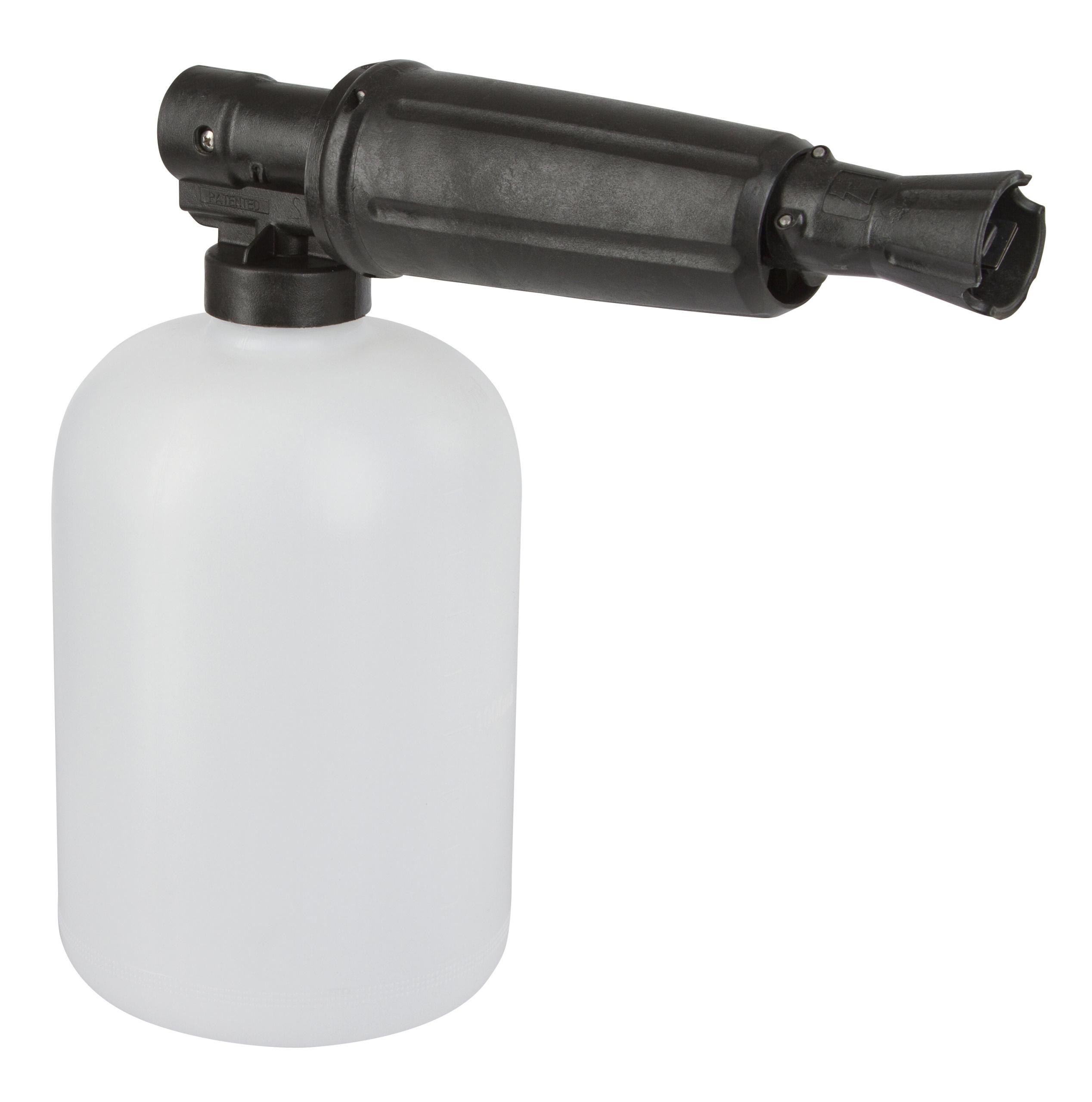 """Schaumlanze ST-73-1,25 1/4""""IG 2 Liter, für Kärcher, Messing"""