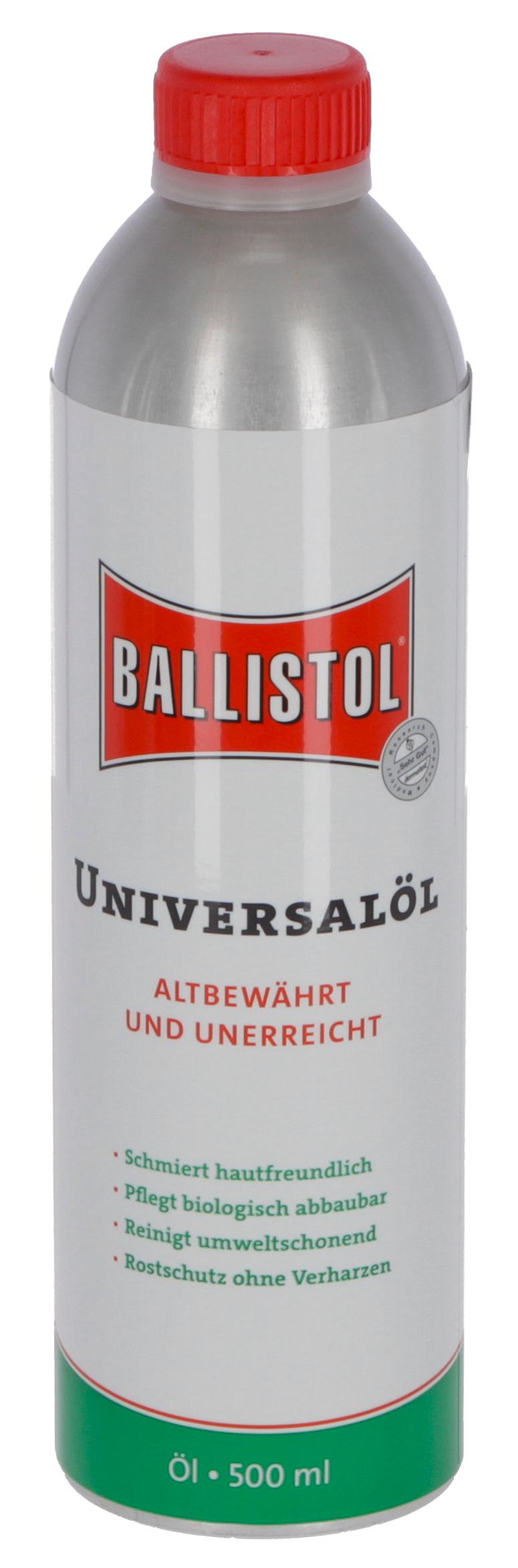 Ballistol-Öl 500ml