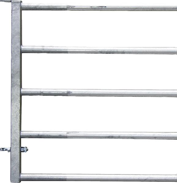 Einschubteil R5 Personenschlupf 1,86 m