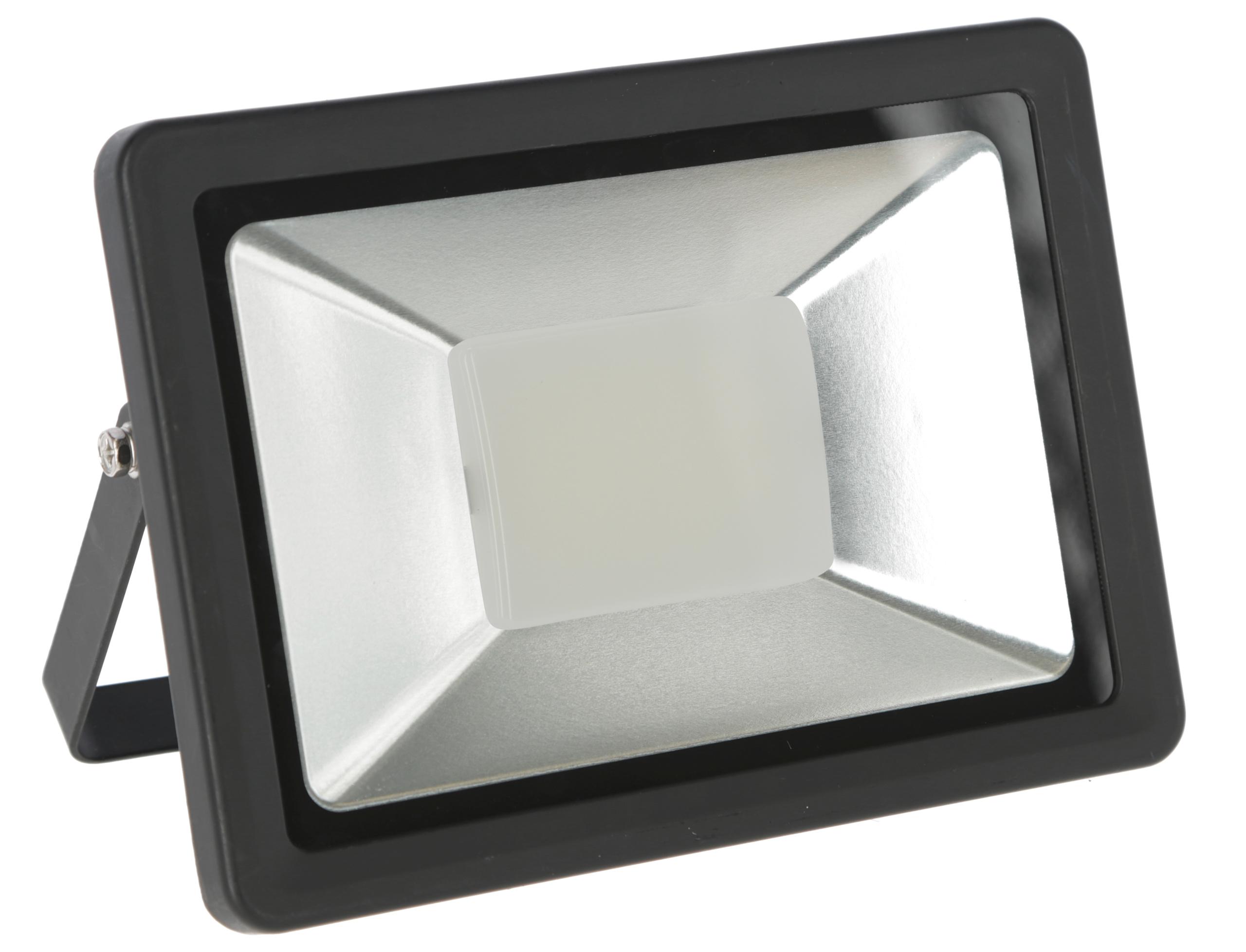 LED Außenstrahler 50W. Mod. 2020