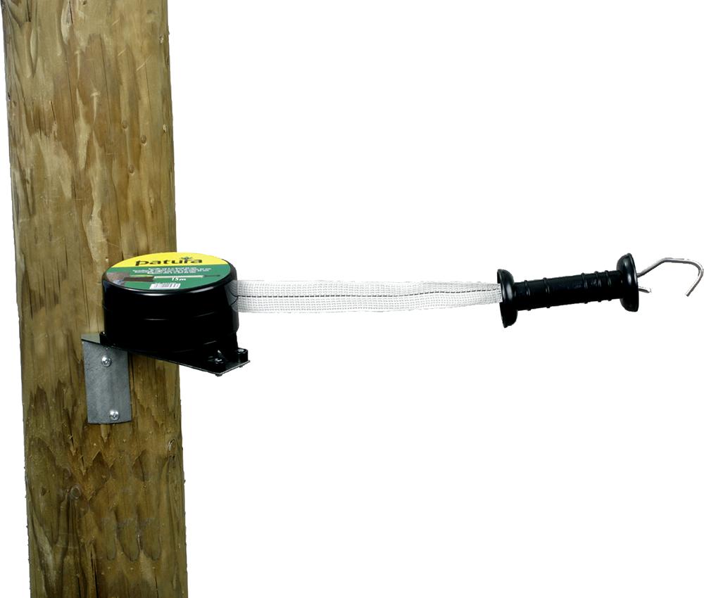 Torrolle mit Band 35 mm