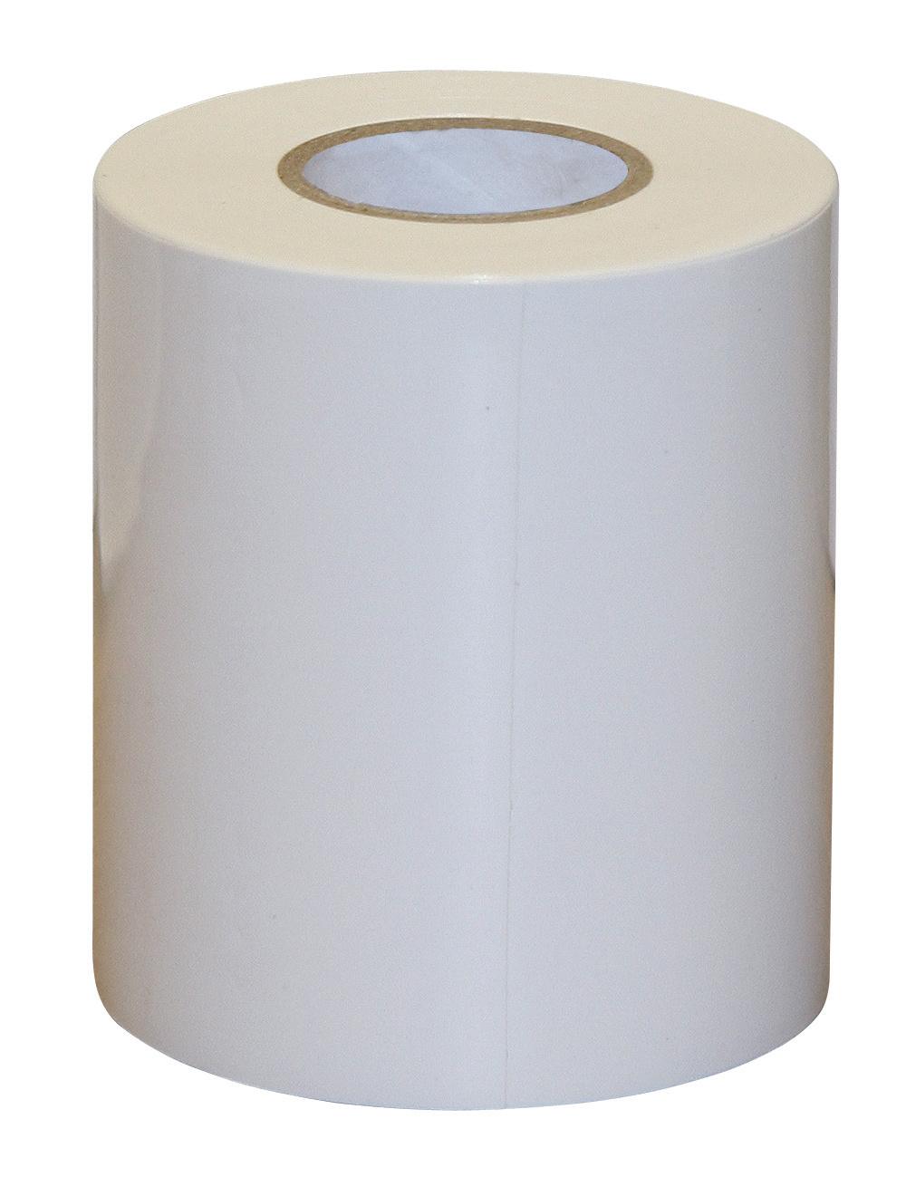 Reparatur-Klebeband weiß 100mm x 25m (Stärke 0,2mm)