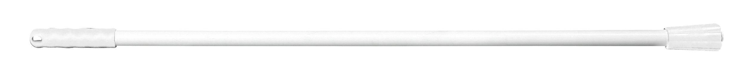 Stiel Universal- Kesselbürste 100cm, Fiberglass weiß