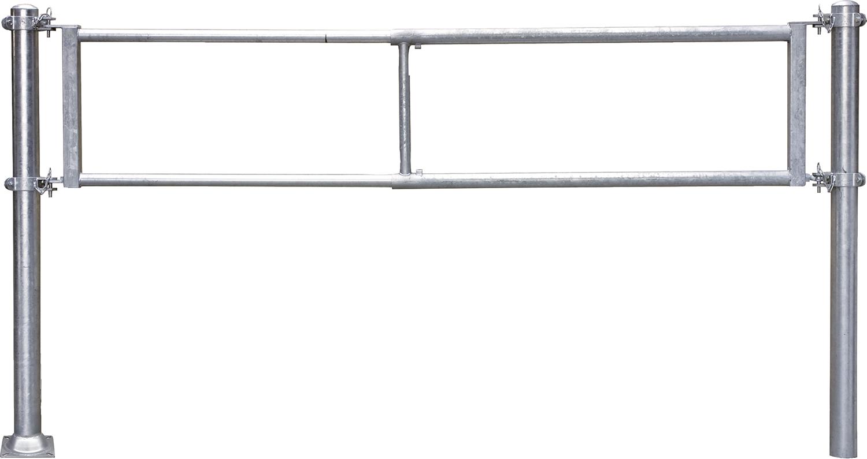 Abtrennung R2 H= 70 cm