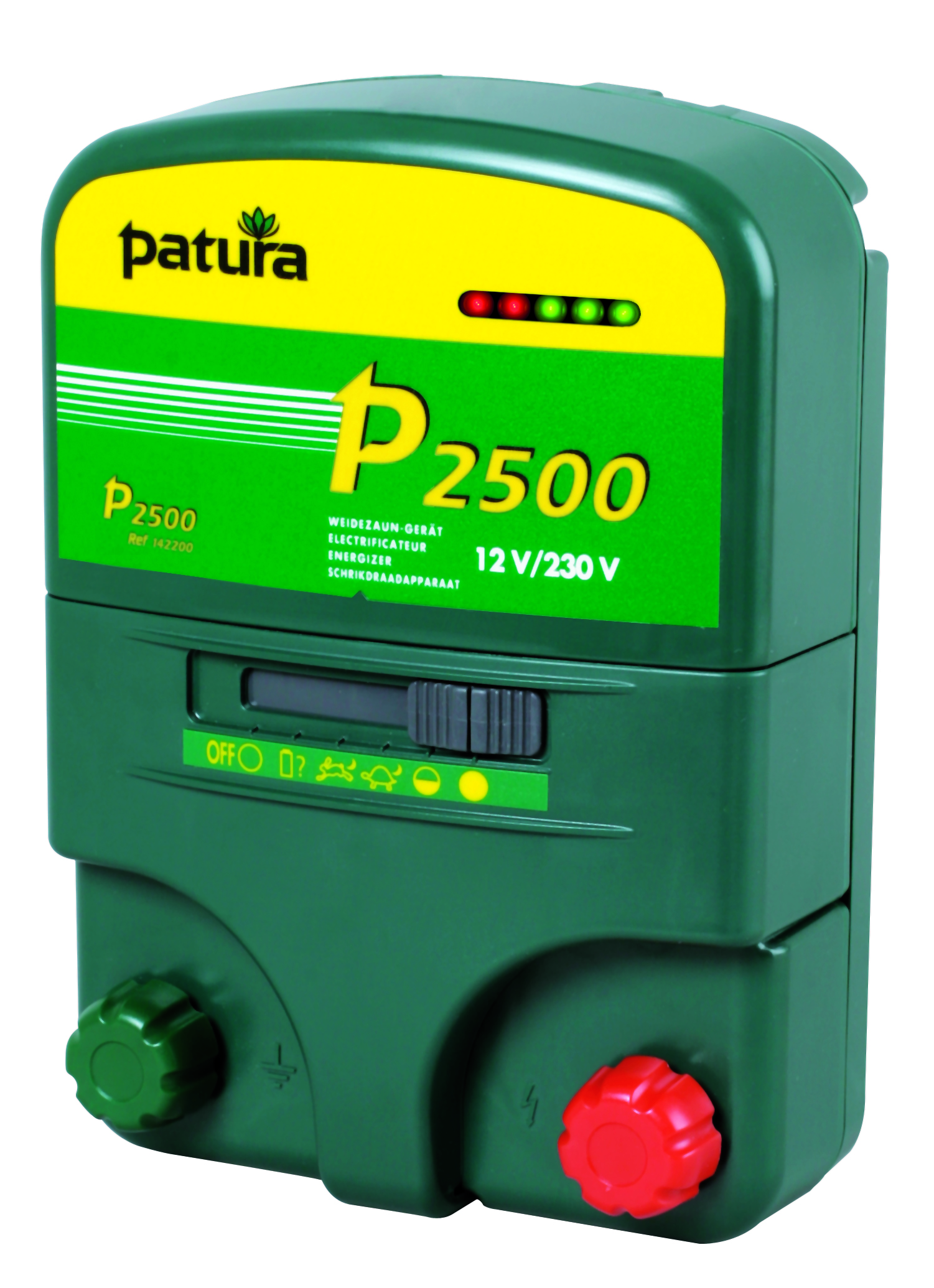 P2500