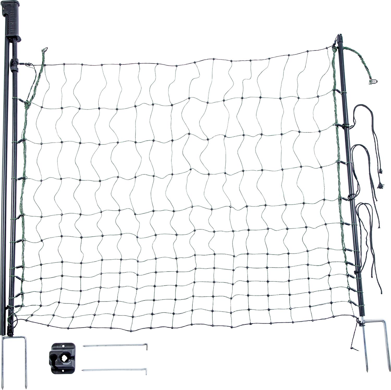 Tor für Elektrozaunnetze, 112 cm, b= 1,2 m