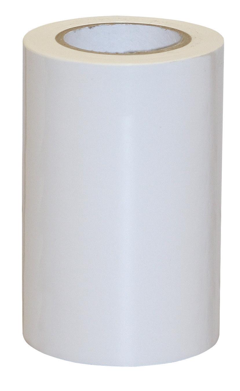 Reparatur-Klebeband weiß 100mm x 10m (Stärke 0,2mm)