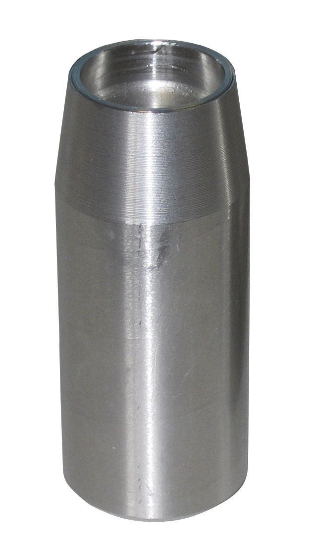 Brennspitze Nirosta 18mm für Lötkolben 17450 / 17460