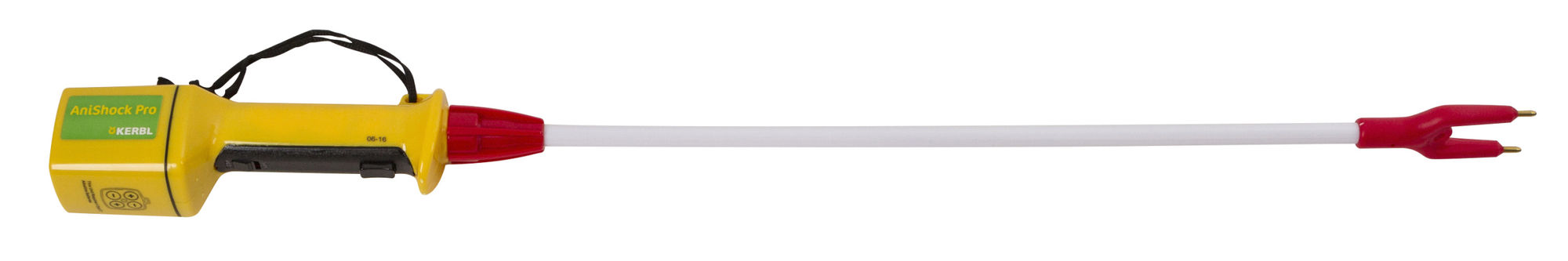 Viehtreiber AniShock Pro Mod.2000, 96cm, gelb
