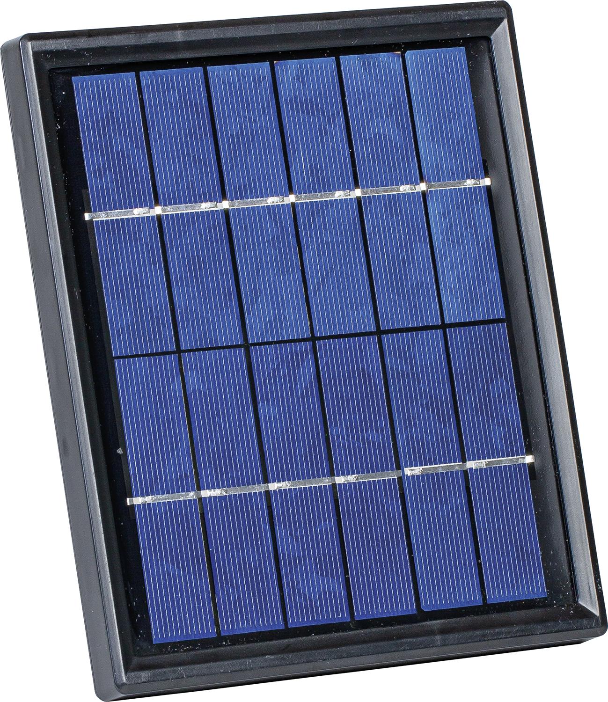 Solarmodul für PATURA GSM-Weidezaunalarm 3 W