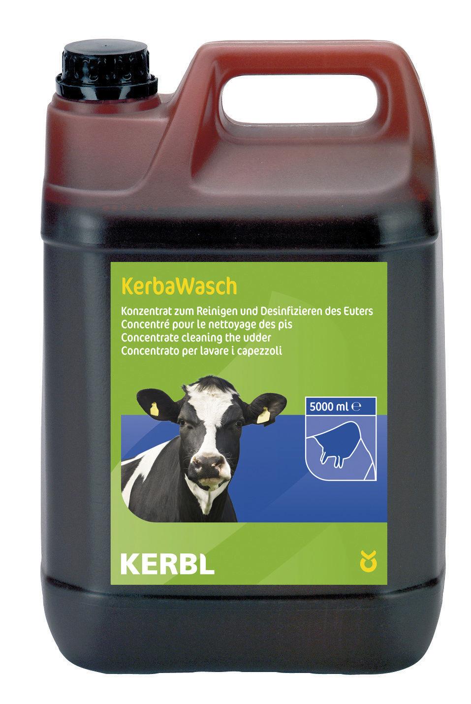 KerbaWasch, 5 L Kanister